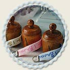 サジュー Sajouの手芸用品、まち針、ボタンや指貫
