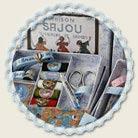 サジュー Sajouの裁縫セット・ソーイングセット