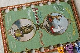 オーガナイザー【Guilvinec】|サジュー Sajouの手芸用品